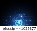 サーキット 回路 盤のイラスト 41029877