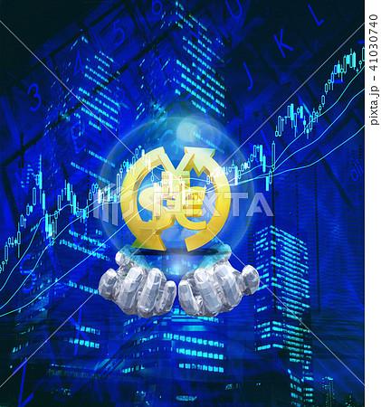 国際金融システムと外国為替と株式市場 41030740