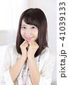 女性 女の子 ヘアスタイルの写真 41039133