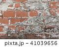 レンガの壁 41039656
