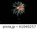 花火 菊と蜂 41040257