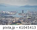 福岡市 風景 海の写真 41045413
