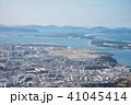 福岡市 風景 海の写真 41045414