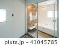 新築一戸建て 浴室 入居前 41045785