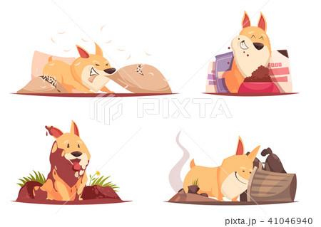 Puppy Design Concept 41046940