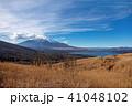 山 世界遺産 風景の写真 41048102
