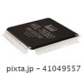 Integrated circuit or lowpass micro chip and new technologies on isolated. 41049557