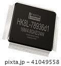 Integrated circuit or lowpass information micro chip and new technologies on isolated. 41049558