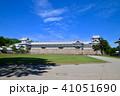 金沢城・五十間長屋(石川県・金沢市) 41051690