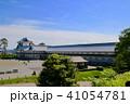金沢城・五十間長屋(石川県・金沢市) 41054781