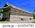 金沢城・三十間長屋(石川県・金沢市) 41054783