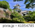 金沢城・石川門(石川県・金沢市) 41054785