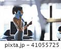 人物 女性 ジムの写真 41055725