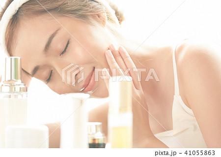 女性 スキンケア 化粧品 41055863