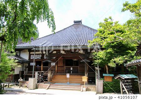 忍者寺(妙立寺)(石川県・金沢市) 41056107