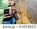 カメラマン フォトグラファー 写真家の写真 41058623