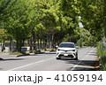 新緑のドライブ 41059194