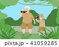 冒険 アート マンガのイラスト 41059285