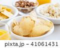 お菓子 41061431