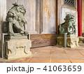 台灣 台中 大肚 磺溪書院 石獅 41063659