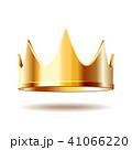 クラウン 冠 王冠のイラスト 41066220
