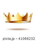 クラウン 冠 王冠のイラスト 41066232