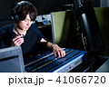 音響オペレーター 41066720