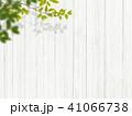 白壁 壁 新緑のイラスト 41066738
