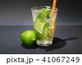 夏の飲み物~モヒート~ 41067249