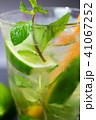 夏の飲み物~モヒート~ 41067252