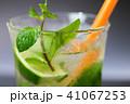 夏の飲み物~モヒート~ 41067253