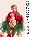 ベビー 赤ちゃん 赤ん坊の写真 41067829