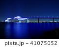 東京ゲートブリッジ ゲートブリッジ トラス橋の写真 41075052