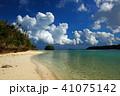 風景 晴れ 石垣島の写真 41075142