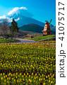 絶景 富士山 風景の写真 41075717