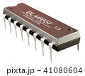 Integrated circuit or micro chip and new technologies on isolated. 41080604