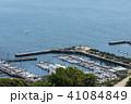 江の島 海 ハーバーの写真 41084849
