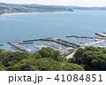 江の島 海 ハーバーの写真 41084851