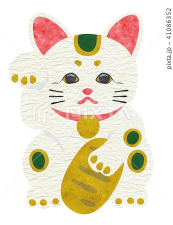 招き猫 41086352