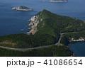柏島 43号線 海の写真 41086654