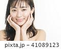 女性 アジア人 アジアンの写真 41089123