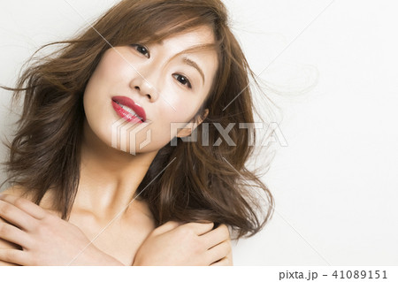 女性 ビューティーシリーズ 41089151