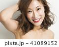 女性 1人 アジア人の写真 41089152
