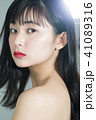 女性 アジア人 アジアンの写真 41089316