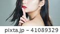 女性 アジア人 アジアンの写真 41089329
