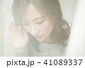 女性 ポートレート アジア人の写真 41089337