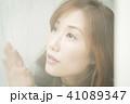 女性 ポートレート アジア人の写真 41089347