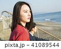 女性 男女 アジア人の写真 41089544