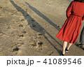 人物 女性 海辺の写真 41089546
