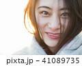 女性 ポートレート アジア人の写真 41089735
